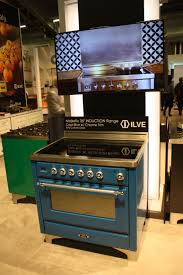 Appliance Colors Colored Kitchen Appliances Infused With Retro Charm Are Making A