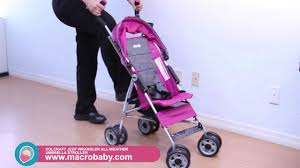 baby jeep wrangler macrobaby jeep wrangler all weather umbrella stroller youtube