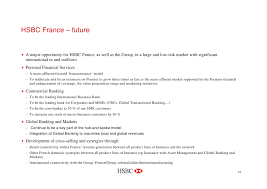 Pharmacy Technician Resume Objective Sample by Hsbc Paris Investor Roadshow