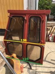 cabine per trattori usate cabine per trattori nuovi e usati affaretrattore