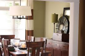 Colors For Dining Room by The Yellow Cape Cod Client Dining Room Makeover Before And After