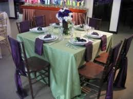 chair sash chair sash ideas part 1 stuart event rentals