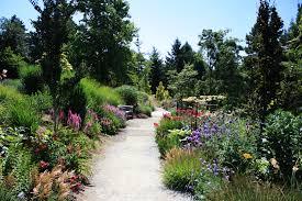 Botanical Garden Bellevue Bellevue Botanical Gardens Devin Ream Photography
