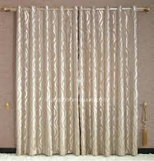 Gold Color Curtains Gold Color Curtains Jacquard Window Curtains Heavy Fabric High