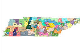 tennessee house and senate redistricting maps unveiled