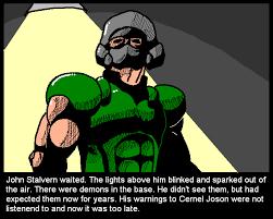 Doom Guy Meme - image 31062 doom repercussions of evil know your meme