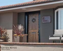California Overhead Door Tungsten Royce California S 1 Custom Wood Manufacturer
