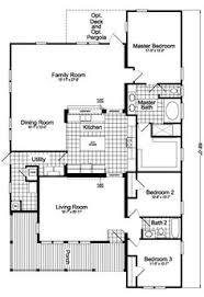 Karsten Homes Floor Plans Triple Wide Manufactured Home Floor Plans Lock You Into