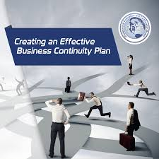 creating an effective business continuity plan