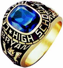 highschool class ring are high school class rings a dead tradition senior