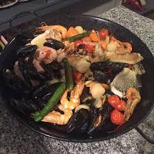 la cuisine de la mer parillada de la mer picture of l escalet la ciotat tripadvisor
