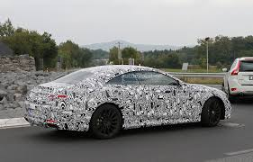 mercedes of germany s 63 amg coupe c217 in germany autoevolution