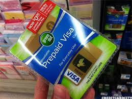 pre paid debit cards for prepaid debit cards we take them out once a month