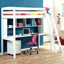 lit mezzanine enfant avec bureau lit sureleve avec bureau lit enfant mezzanine bureau lit mezzanine
