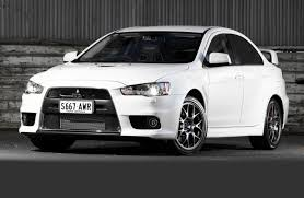 white mitsubishi endeavor mitsubishi lancer brief about model