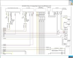 bmw x5 radio wiring diagram bmw wiring diagrams instruction