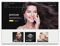 15 jewelry wordpress themes for ecommerce sites 2017 colorlib