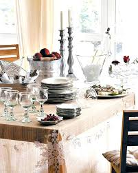 dining table christmas decorations dining table decor christmas decorations ideas dinner table