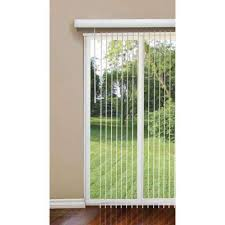 Cheap Blinds For Patio Doors Vertical Blinds Blinds The Home Depot