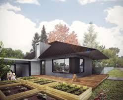 Laneway House Plans by The Calgary Laneway Challenge