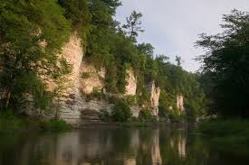 Iowa rivers images The beauty of the upper iowa iowa natural heritage foundation jpg