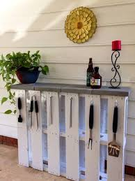 Free Plans For Garden Furniture by Best 25 Outdoor Bar Table Ideas On Pinterest Outdoor Bars Bar