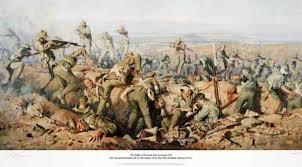World War One Ottoman Empire World War 1 And World War 2 Timeline Timetoast Timelines