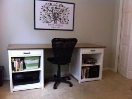 West Elm 2x2 Console Desk 135 Best Office Tutorials Images On Pinterest Woodwork At Home