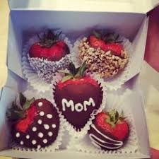 s day strawberries chocolate covered strawberry roses great idea for birthdays