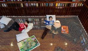 reading space ideas cool space for kids to read in private library reading net home