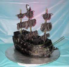 pirate ship cake my cake corner the black pearl pirate ship cake july 2013