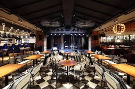 living room cafe chicago japan s new york style living room cafe by e plus in the tokyo