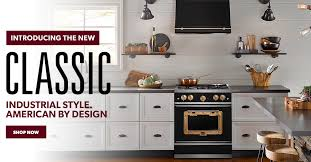 the classic line of kitchen appliances big chill
