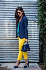 What Color Goes Best With Yellow by Best Neon Yellow Pants Photos 2017 U2013 Blue Maize