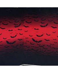 halloween party vampires party showroom
