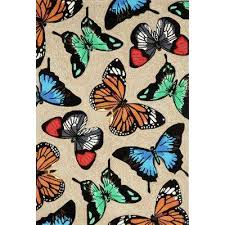 Zebra Print Outdoor Rug 8 X 10 Animal Print Outdoor Rugs Rugs The Home Depot
