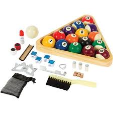 How Much Does A Pool Table Weigh Eastpoint Sports Deluxe Billiard Table Starter Kit Walmart Com