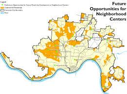Los Angeles City Limits Map by August U2014 2012 U2014 Urbancincy