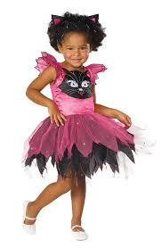 toddler playful kitty kids costume costume craze