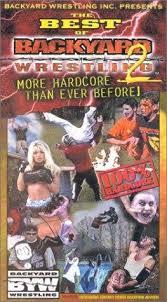 Backyard Wrestling Characters Iama Stuntman Pro Wrestler Game Tester Daredevil Video