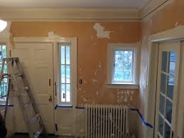 wallpaper removal portland painting contractors portland house