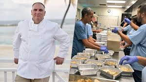josé andrés is cooking thanksgiving for 40 000 hurricane victims