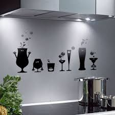 ideas for kitchen wall decor an overview on custom vinyl stickers an overview on custom vinyl