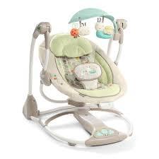 ingenuity convertme swing 2 seat seneca kids ii babies