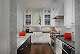 houzz kitchens backsplashes glass subway tile backsplash houzz