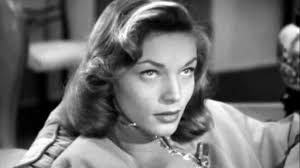 lauren bacall who was that lady youtube