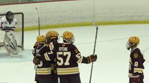 thanksgiving hockey tournament 2016 loyola academy jv 3 vs lf