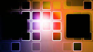 Video Backdrops Kaleidoscope Light Background Stock Footage Video 5070620