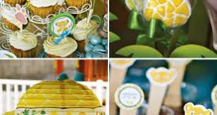 Lion King Baby Shower Cake Ideas - giraffe baby shower cakes party xyz