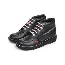 best womens tring boots nz s kick hi kickers from kickers uk